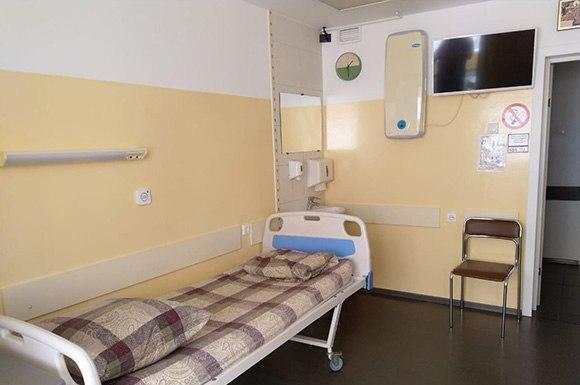 Наркологическая клиника медосмотров городок запой